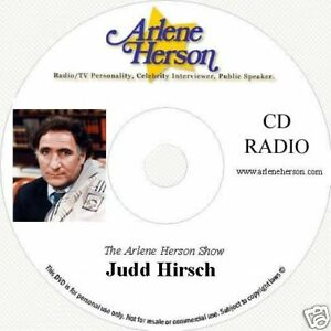 Judd-Hirsch-Radio-Interview-6-segments-40-Minutes-CD