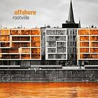 Offshore Rootville CD Double Moon Records