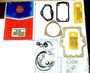 KT85195-AMBAC-INJECTION-PUMP-GASKET-KIT-for-International-Harvester-M100-Pump