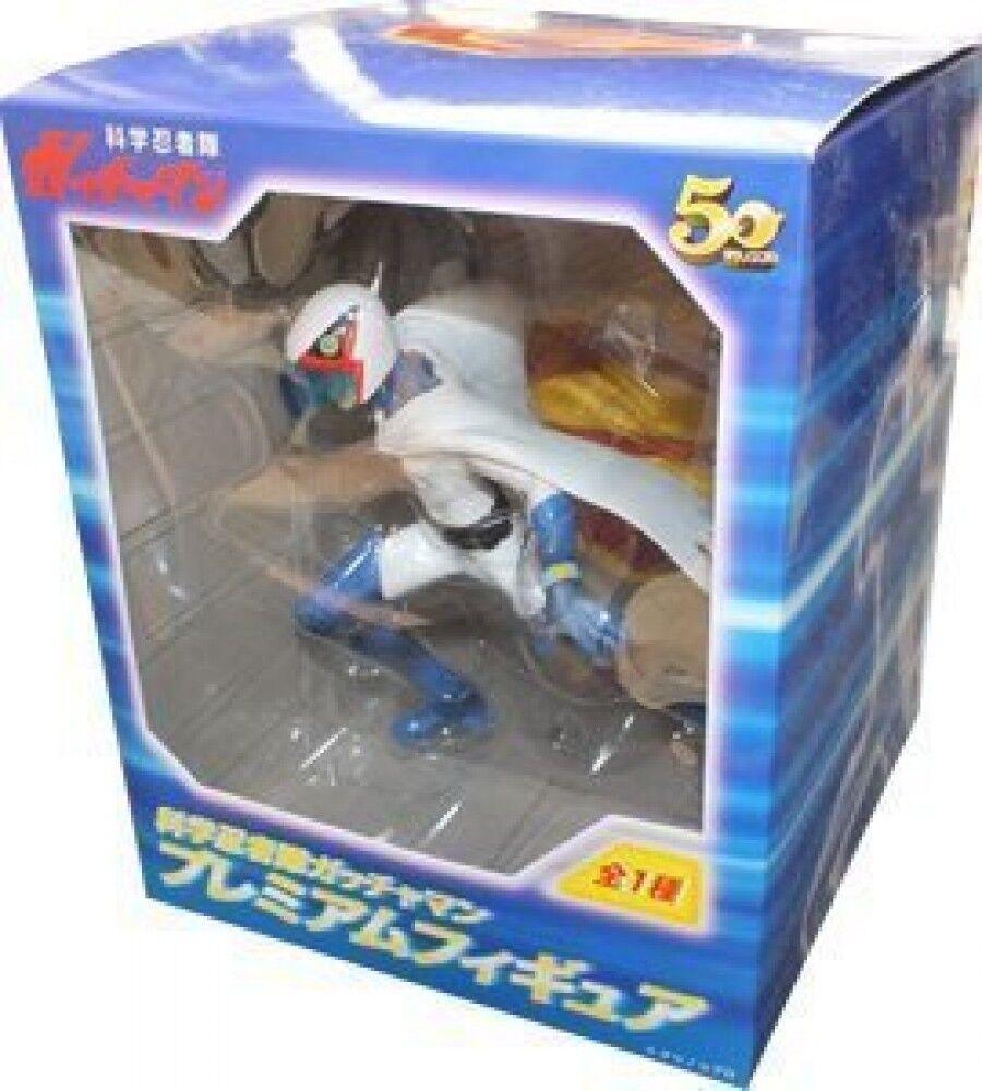 Gatchaman   Premium Japan Japan Japan Anime Figure NEW SEGA Free Shipping 20a8b4