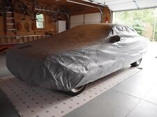 New 1971-1973 Ford Mustang Maxtech 4-Layer Outdoor Car Cover - Coupe Custom Fit