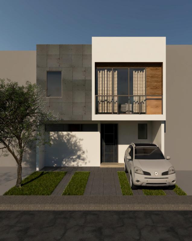 Casa en venta en Capital Norte
