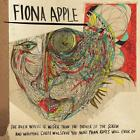 The Idler Wheel Is Wiser Than the Driver of the Sc von Fiona Apple (2012)