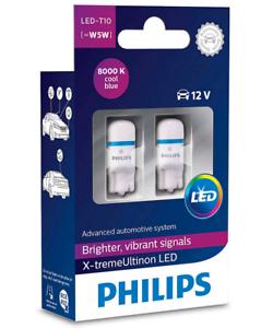 PHILIPS-127998000KX2-X-tremeUltinon-T10-W5W-8000K-BLAU-INNENBELEUCHTUNG