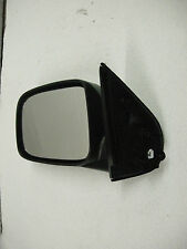 Isuzu Pickup 2.5/3.0TD TFS54/77 Door/Wing Mirror Chrome Electric LH N/S 03-8/06