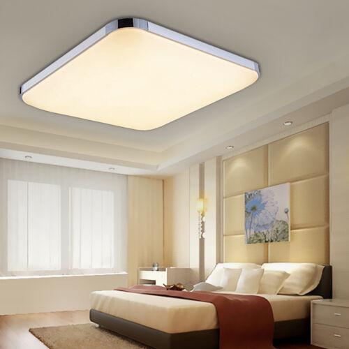 18W LED Deckenleuchte Deckenlampe Wohnzimmer Schlafzimmer Küch Flur Lampe IP44