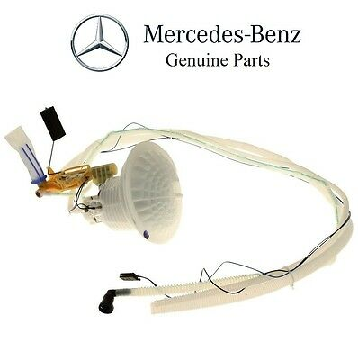 New Fuel Filter For Mercedes W164 X164 V251 R350 R500 GL450 ML500 2514700090