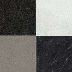 LUVANTO Click Sparkle Glitter Marble Vinyl Floor Tiles Kitchen ...