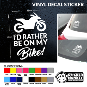 Rather be Boating Funny Car////Van//Window VW DUB EURO Vinyl Decal Sticker