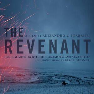 Ryuichi-Sakamoto-The-Revenant-OST-CD
