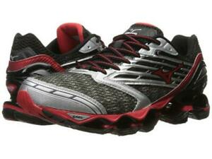mens mizuno running shoes size 9.5 in us inches