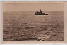 62 - Wimereux - Le Fort de Croy à marée haute