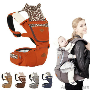 Details About I Angel Animal Hipseat Hipseat Carrier Brand New Model Authentic Baby Wrapper