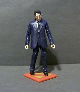 Personnalisé Personnage De Masters De Film Dc    Henry Cavill Justice League  clark Kent
