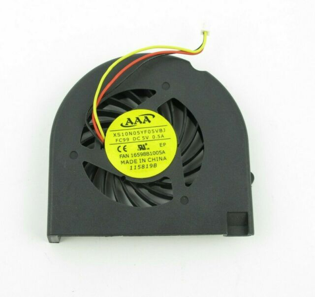 Cooler for HP G50 G60 CQ50 CQ60 G70 laptop cooling heatsink with fan 489126-001