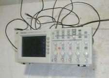 Tektronix Tds 2014 Digital Oscilloscope