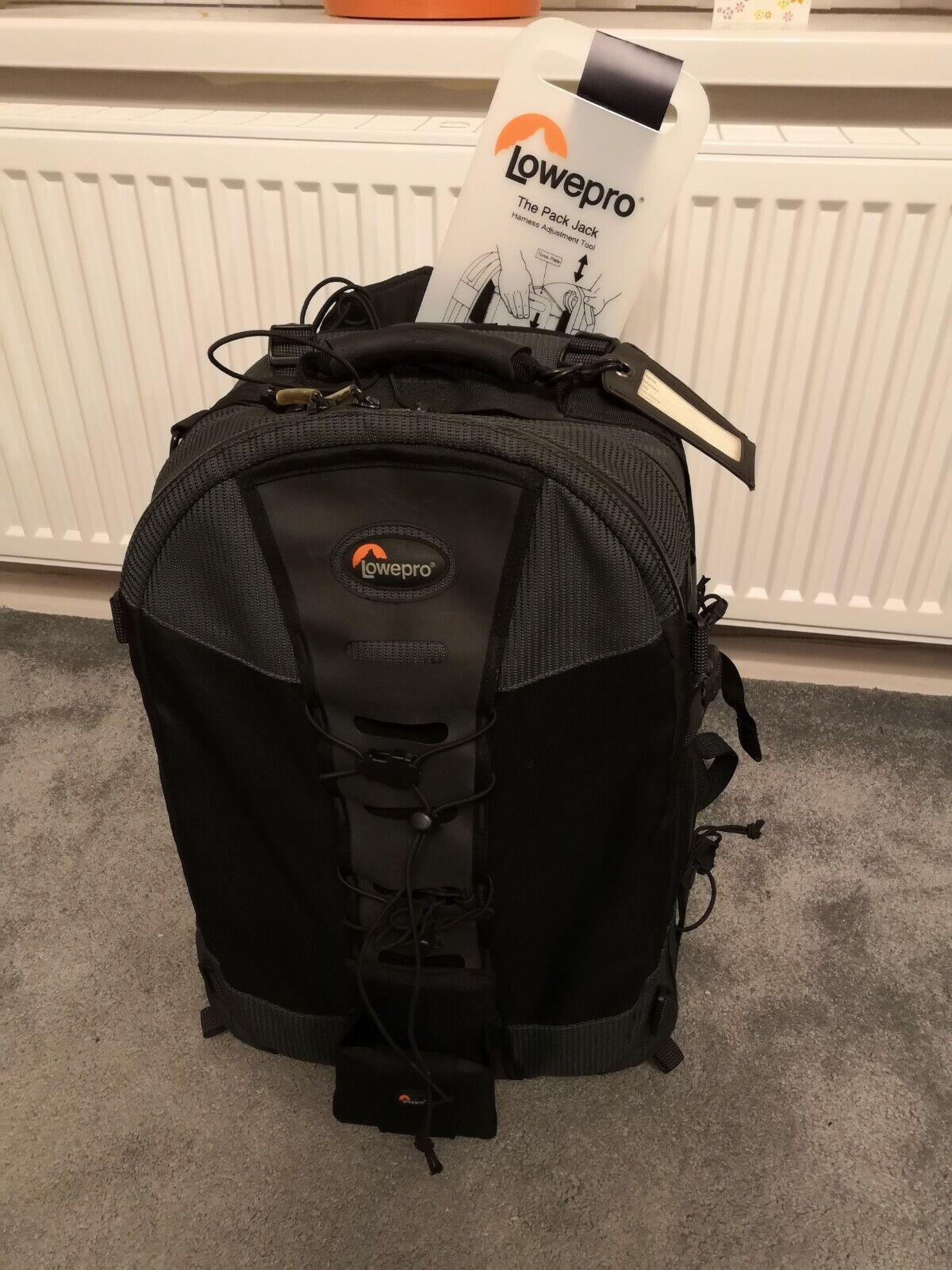Lowepro Trekker AW II - Photography Camera Backpack Rucksack Bag