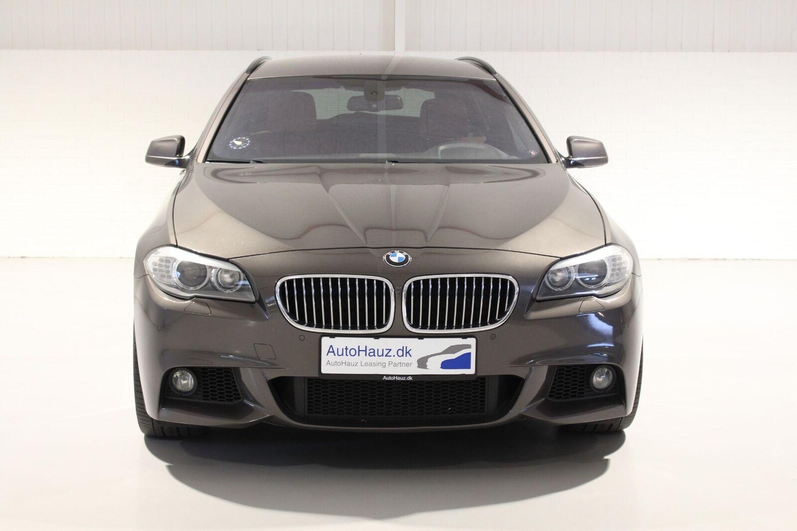 BMW 535d 3,0 Touring aut. 5d - 1.992 kr.