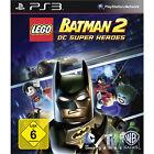 Lego Batman 2 DC Super Heroes Nintendo NDS DS Lite DSi XL