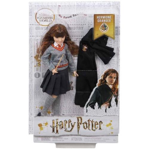 Harry Potter Chamber of Secrets - Hermione Granger Doll BRAND NEW
