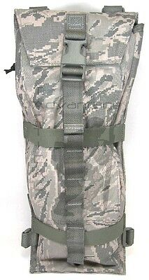 Military Hydration Pouch for Chem Bio 3L Reservoir NEW USAF ABU USA Made