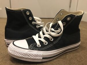 8f9dac5dd4bf 35 woman converse Chuck Taylor All Star Classic Colour High Top ...