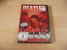 DVD The Beatles - Explosion - NEU/OVP - 2009 - Special Edition