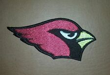 NFL18 Arizona Cardinals Jersey Iron/ Sew-on Embroidered Patch/ Badge/ Logo