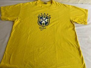 t shirt brazil nike