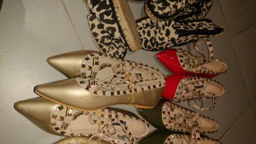 Lot revendeur chaussures femme