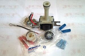 s-l300  R Torque Converter Lock Up Wiring Kit Diagram on