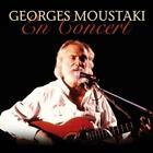 En Concert von Georges Moustaki (2014)