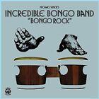 Bongo Rock [Bonus Tracks] by Incredible Bongo Band/Michael Viner's Incredible Bongo Band (CD, Oct-2006, Mr. Bongo (UK))