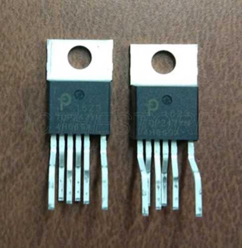 2pcs TOP247YN TOP247Y TOP247 Off-line Switcher