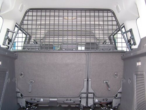 Ford Connect corta distancia entre ejes rejilla de perros perros rejilla protectora rejilla de equipaje