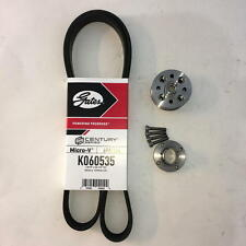 CravenSpeed 17% SC Reduction Pulley Kit w/ Belt for 2002-2006 MINI Cooper S R53