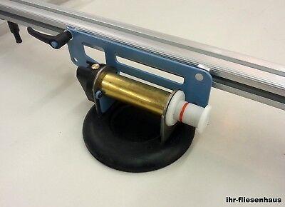 Tragkraft 45kg Sigma Saugheber Saugnapf mit Sicherheitsanzeige f Feinsteinzeug