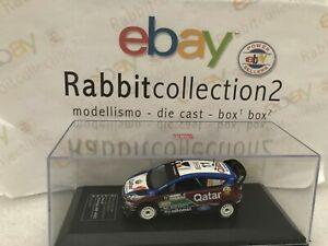 DIE-CAST-034-FORD-FIESTA-RS-WRC-ITALY-2013-THIERRY-NEUVILLE-034-DIECAST-CLUB-1-43