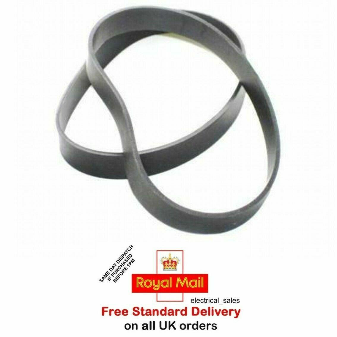 Vax ceintures authentique ceinture kit type 1 pack de 2 voir les détails pour modèles