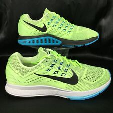 c9656169e7ca item 4 NIKE ZOOM STRUCTURE 18 Ghost Green Blue Lagoon Game Royal running  shoe men s 10 -NIKE ZOOM STRUCTURE 18 Ghost Green Blue Lagoon Game Royal  running ...