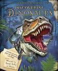 Discovering Dinosaurs by Simon Chapman (Hardback, 2016)
