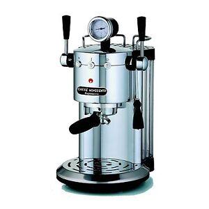 Delonghi Coffee Maker Sam S Club : Retro - Espressione Caffe Novecento Espresso Machine-New in sealed Box! 786818400064 eBay