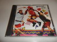 CD  Tlc - Ooooooohhh...on the Tlc Tip