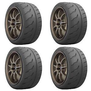 4-x-225-40-18-92Y-TOYO-r888r-ROAD-CORSA-legali-Corsa-Track-Day-PNEUMATICI-2254018
