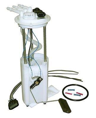 New ACDelco Fuel Pump Includes Level Sensor Seal Float Emission Sensor /& Harness