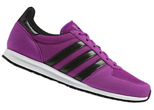 Adidas Adistar Racer W Damen Sneaker Gr. 36 UK 3,5 Schuhe Classics Freizeit