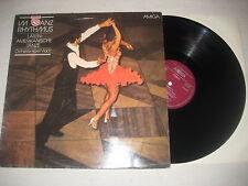 Im Tanzrhythmus - Lateinamerikanische... Orchester Karel Vlach  Vinyl  LP Amiga
