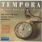 Tempora: Alles hat seine Zeit (2005)