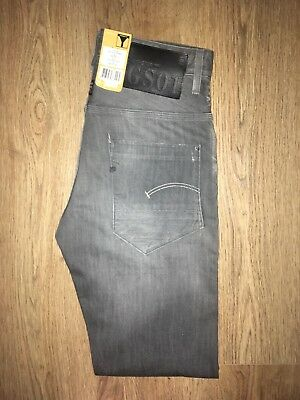 G star homme NEW RADAR TAPERED Jeans