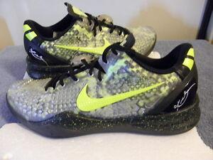 huge selection of 8fcfd 16b6b Image is loading Nike-Air-Zoom-Kobe-8-VIII-Bryant-ID-